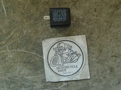 1998 Suzuki Ae50R Flasher Relay Fz 222 Sd