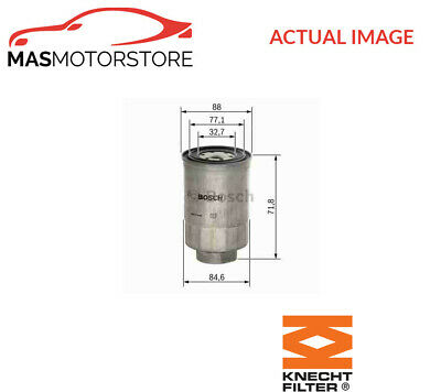 Kx 23 Knecht Engine Fuel Filter G New Oe Replacement