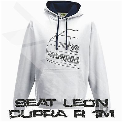 Work is important driving a Cupra is importanter Hoodie New Funny Gift