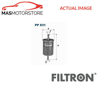 Pp831 Filtron Engine Fuel Filter G New Oe Replacement