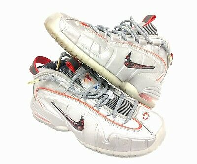 the best attitude 01230 024be Nike Air Max Penny LE DB Doernbecher Alejandro Munoz GS 728591-001 4.5 y  NICE