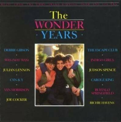 The Wonder Years (1988-93 Television Series)