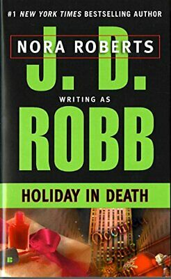NEW - Holiday In Death (Turtleback School & Library Binding Edition)