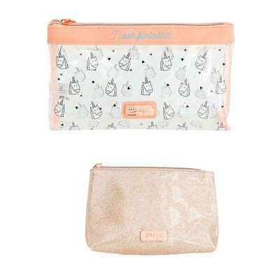 Mr.Wonderful Trousse Licorne