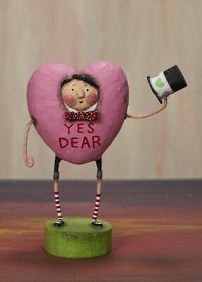 Yes Dear ! Lori Mitchell de Collection Figurine