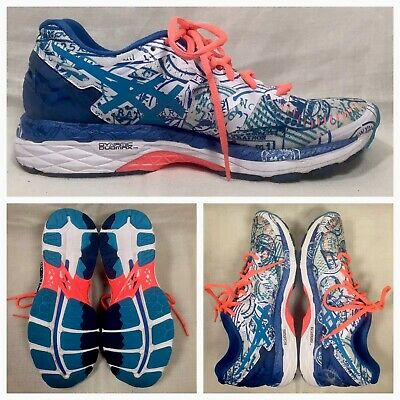 ASICS GEL QUANTUM 360 NYC Marathon Women's Running Shoes