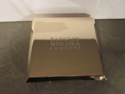 Badgley Mischka Couture Compact Mirror