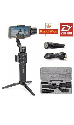 Zhiyun Smooth 4 3-Axis Handheld Gimbal Stabilizer for Smartphone iPhone Android