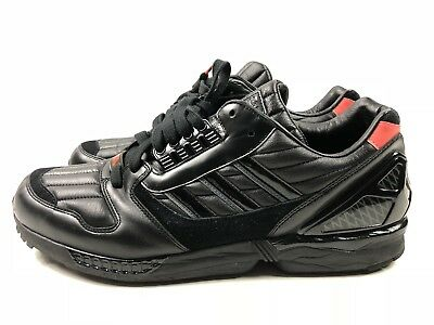lowest price a10c8 e560d Adidas ZX8000 Darth Vader Star Wars Shoes Size 14