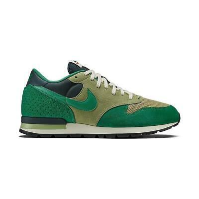 new concept c657a bdd7f Mens NIKE AIR EPIC QS Green Trainers 810171 300