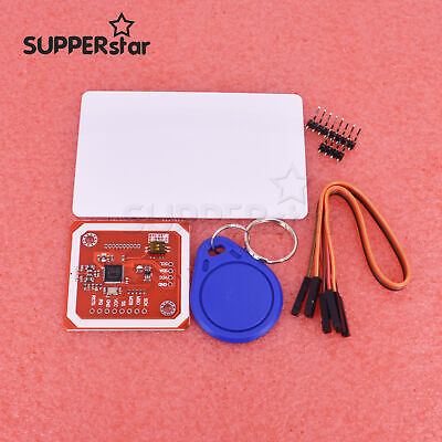 NXP PN532 NFC RFID Module V3 Kits Reader Writer For Arduino Android Phone ASS