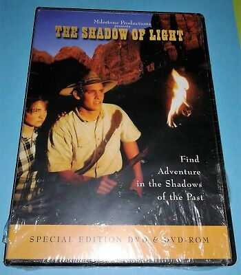 The Shadow of Light [Brand New DVD & DVD-ROM] + With Free Shipping Fast