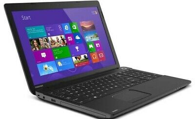 "CHEAP 3rd Gen Core i3 Toshiba Satellite Pro 15.6"" Laptop 4GB 8GB WEBCAM BLUE"