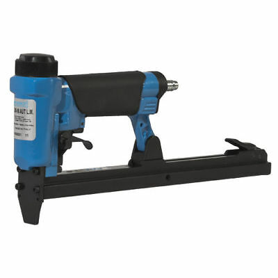 FASCO F1B 80-16 AUTO L/M - Pneumatic Light Wire Stapler, Auto w/ Long Magazine