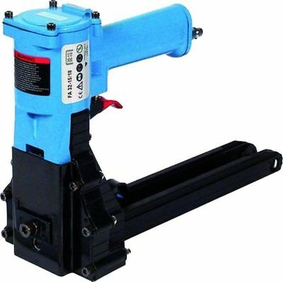 "Fasco FA 35-18/22 Pneumatic Carton Stapler for A Series 3/4"" & 7/8"" Staples"