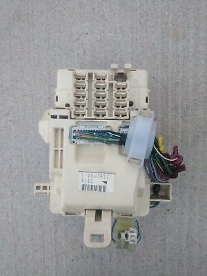 2000 toyota 4runner interior fuse block box 3 4l auto 4x4 8g30-0476 4910