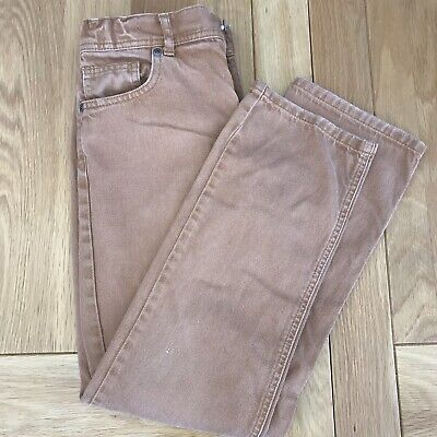 Boys Jeans M&S Limited Collection *Adjustable Waist* - Age 12 Yrs - Superb Cond
