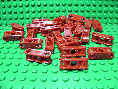 ** 25 CT LOT **  Lego NEW black axle 4L pieces