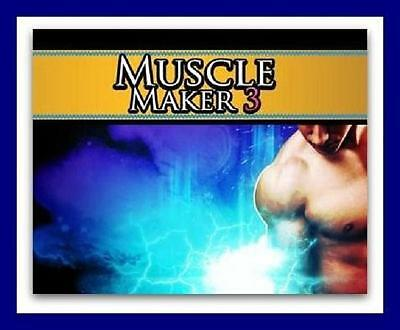 Muscle Bodybuilding Pills Build Strong Lean Muscle 6 Pack Abs Get Ripped Stack