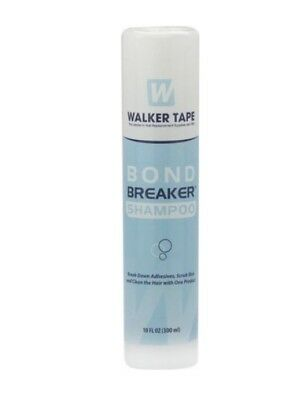 Bond Breaker Shampoo 10oz - Walker Tape (Fast Free Shipping)