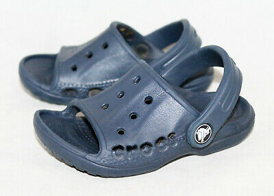 a04c3356132f CROCS - KIDS SCUTES - Sizes 1 to 7 Choose Colour - NEW Comfy (1 2 3 ...