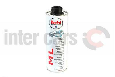 Agent For Securing Closed Profiles Valvoline Tectyl Ml 1L