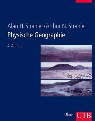 Physical Geography H.Spotlight, Alan and Arthur