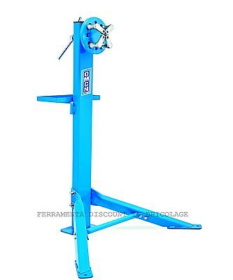 The Stand Engine Rotary for Mechanical Workshop Capacity 300kg Omcn 111