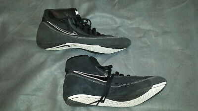 promo code 4686a 15c4f Nike Speed Sweep VII Wrestling Shoes size 11.5 ,366683 001