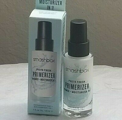 Smashbox Photo Finish PRIMERIZER 1 fl oz/30 ml