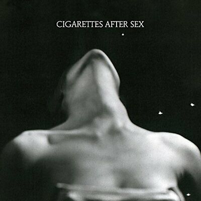 Cigarettes After Sex - EP I. - CD - New
