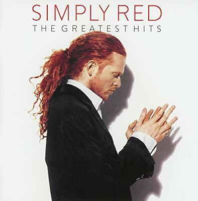 Simply Red - Greatest Hits - CD - New