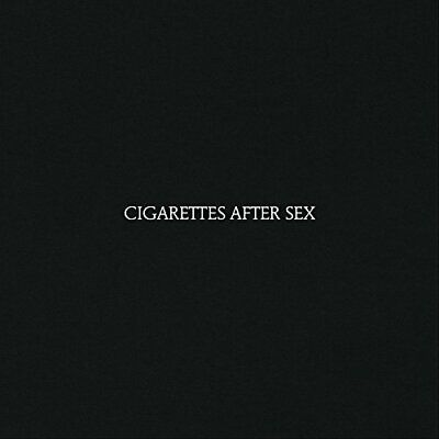 Cigarettes After Sex - Self-Titled - CD - New