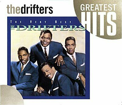 Drifters - Very Best of the Drifters - CD - New