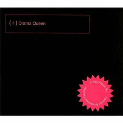 ( R ) - Drama Queen - CD - New