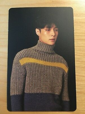 EXO 2016 Winter Special For Life Event Limited Edition LAY official photocard