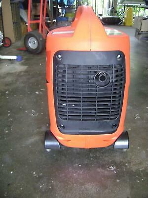 generator baumr a-g bm=700 i series 3.7 used once bought new works great did all