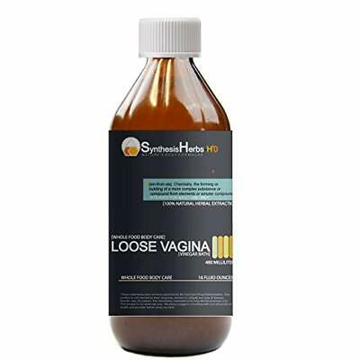 Loose Vagina Vinegar Bath (Tighten, Elasticity, Shrink)