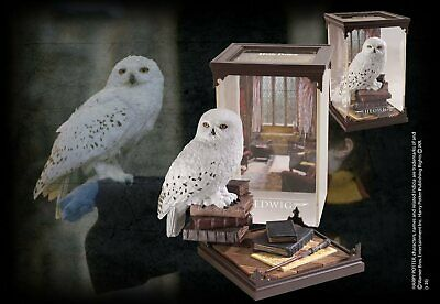 Harry Potter : HEDWIG Magical Creatures from The Noble Collection NOB7542