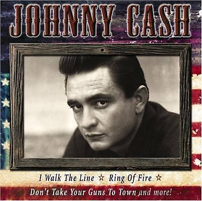 Johnny Cash All American Country by Johnny Cash