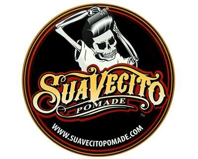 Suavecito - Original, Firme/Strong, Matte, Firme/Strong Clay, Suavecita - 4 Oz