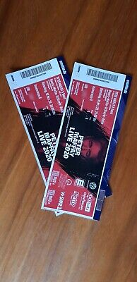 Peter maffay 10.03.2020 STUTTGART - 2 TOP TICKETS -