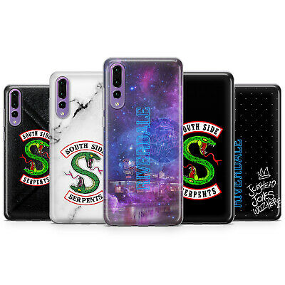 South Side Serpents Riverdale TV Serial PHONE CASE COVER HUAWEI V31