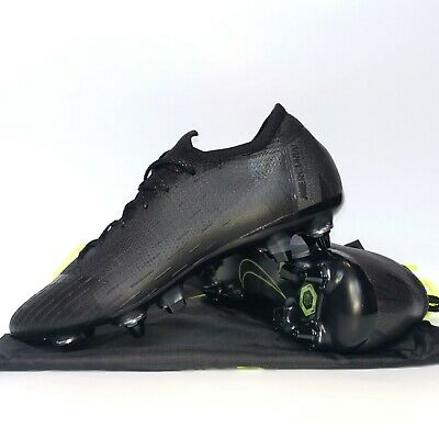 f64854d4c Nike Mercurial Vapor Xii Elite Sg-Pro Uk 6 Us 7 Football Boots Soccer Cleats