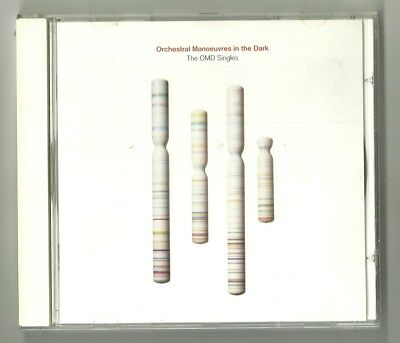 Orchestral Manoeuvres in the Dark - 'The OMD Singles'