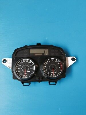 Speedometer Odometer Honda Varadero 1000 From Year 2007 To 2011 Km Not Abs New