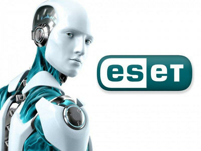 ESET NOD32 Internet Security Genuine Key code License 2020 1PC