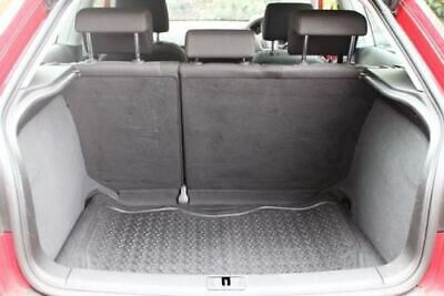 Toyota Yaris 06 -2011 Heavy Duty Rubber Car Boot Trunk Liner Mat