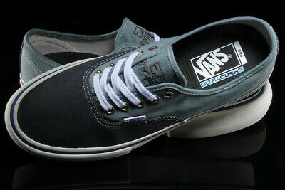 ba90d52eed VANS AUTHENTIC PRO Elijah Berle Mens Size 11.5 Skate Shoes Grey ...