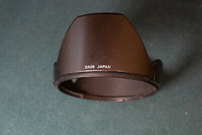 JJC LH-AD06 Lens Hood Black for TAMRON AF Selected Macro Lens Replaces AD06